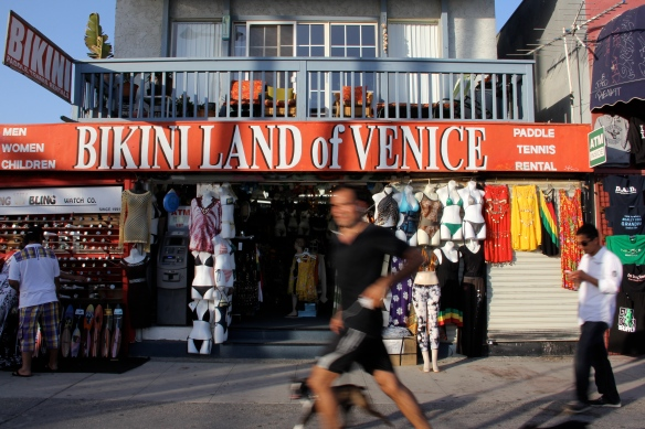 Venice Beach, CA, 2012