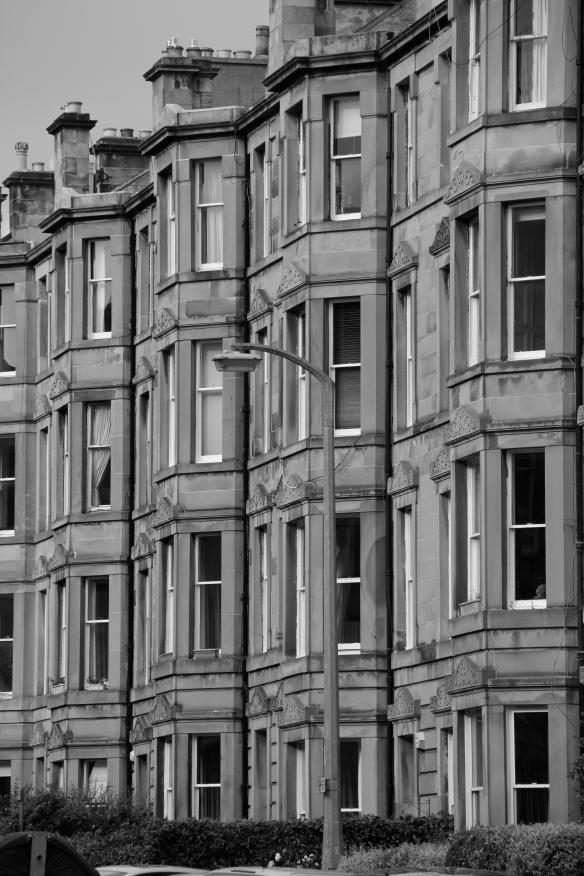 Morningside, Edinburgh, 2013